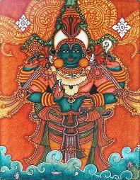 Image result for dhanwantari