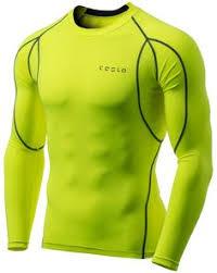 <b>jeansian Men's</b> 3 Packs Quick Dry <b>Sport</b> Short Sleeves <b>T</b>-<b>Shirt</b> ...