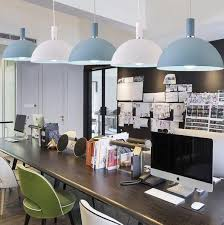 Modern <b>Nordic Round</b> Lampshade <b>Hanging Light</b> – Warmly