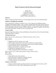 resume  examples of customer service resume  corezume cocustomer service representative resume sample resumewritersworldcom  customer service supervisor