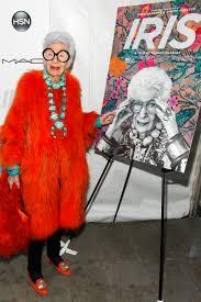 questions fashion icon iris apfel pret a reporter