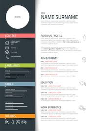 creative resume templates to land a new job in style unique unique resume designs 1000 images about creative cv resume on unique resume templates for freshers curriculum