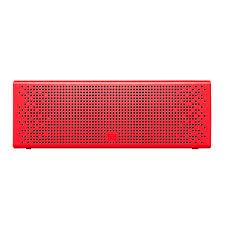 Беспроводная колонка Xiaomi <b>Mi Bluetooth Speaker</b> (<b>красный</b>)