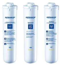 <b>Аквафор</b> К3-КН-К7 <b>Комплект модулей</b> для Кристалл ... — купить ...