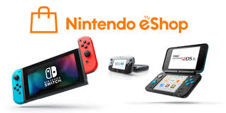 Загрузите условно-бесплатные игры   Nintendo eShop   Nintendo