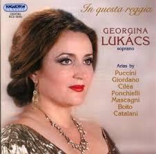 Arien aus Turandot, Tosca, Manon Lescaut, Andrea Chénier, Adriana Lecouvreur ... - 7412_0