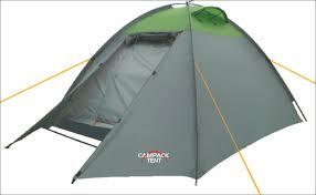 <b>Палатка</b> 3-местная <b>Campack</b>-<b>Tent</b> Rock Explorer 3