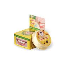 <b>Зубная паста 5 star</b> cosmetic травяная с экстрактом манго ...