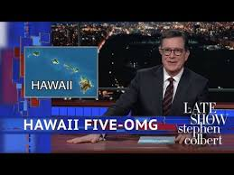 Don't Fire The Hawaiian Who Hit The Emergency Alert - YouTube
