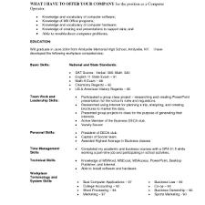 tattoo artist resume  corezume coresume  resume computer skills software tips on resume writing regarding computer skills ehow computer software