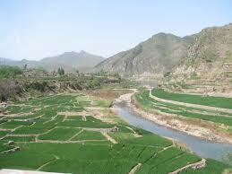 Zhang River