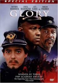 Image result for Denzel Washington glory