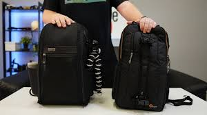 EDC Camera Bags: <b>Lowepro Slingshot Edge</b> 250 aw & Think Tank ...