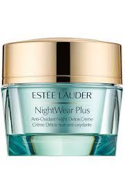 <b>Ночной детокс-крем с антиоксидантами</b> NightWear ESTÉE ...
