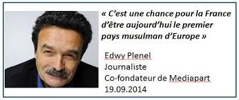 """Résultat de recherche d'images pour """"plenel islam"""""""