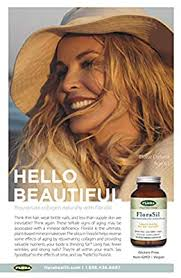 <b>FloraSil Plant Based Silica</b> 180 Capsules: Amazon.com.au: Health ...