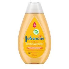 <b>Детский шампунь для волос</b> Johnson's Baby 300 мл - описание ...