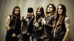 <b>Iced Earth</b> - 2020 Tour Dates & Concert Schedule - Live Nation