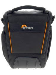 Купить Треугольная <b>сумка</b>-кобура <b>LowePro Adventura TLZ</b> 30 II ...