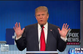 trump hand gestures ile ilgili görsel sonucu