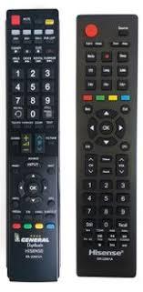 HISENSE <b>ER</b>-<b>22601A</b> - <b>remote control</b>, duplicate - 14.7 EUR ...