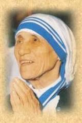 Mother Teresa of Calcutta (1910-1997), biography