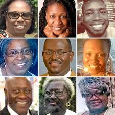 Image result for Carolina church murders