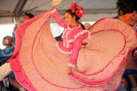 Mexican folk dances bring color to the Lodi <b>Grape</b> Festival | <b>News</b> ...
