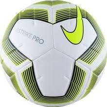 <b>Мяч футбольный Nike Strike</b> Pro TM SC3936-100 р.4 - купить ...