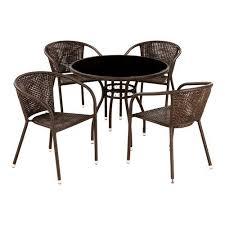 Набор <b>мебели</b> из искусственного ротанта <b>Афина</b>-<b>мебель T</b>-252B ...