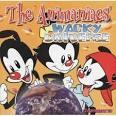 The Animaniacs Wacky Universe