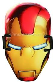 <b>Ледянка Марвел</b> (<b>Marvel</b>) <b>Iron Man</b> 81 см - Акушерство.Ru
