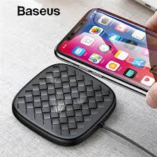 <b>Зарядное устройство Baseus</b> BV Wireless Charger (WXBV-01)