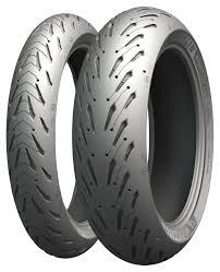 <b>Michelin Road 5</b> Tires - Cycle Gear