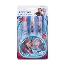 Disney Frozen <b>II</b> Lip Gloss and <b>Purse Set</b> | Kmart