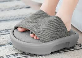 Купить <b>Xiaomi LeFan Foot</b> Massage (LF-ZJ007) <b>массажер</b> для ног ...