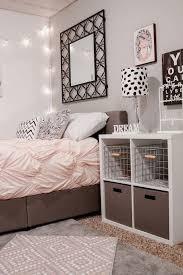 40+ Beautiful Teenage Girls' Bedroom Designs - For <b>Creative</b> Juice