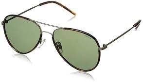 Buy Polaroid <b>Polarized Aviator</b> Unisex <b>Sunglasses</b> - (PLD 1020/<b>S</b> ...