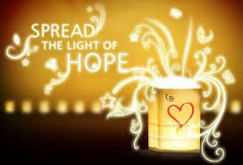 Image result for relay for Life Luminaries