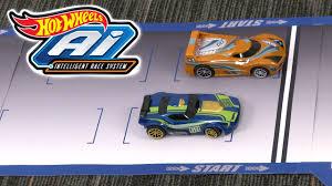 <b>Hot Wheels</b> Ai Intelligent Race System from <b>Mattel</b> - YouTube