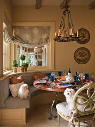 Country Dining Room French Country Dining Room Ideas With Chandelier And Wooden Table