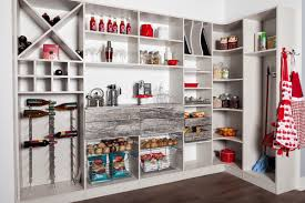 kitchen solution traditional closet: kitchen pantry woburn mass kitchen pantries new england closets woburn mass