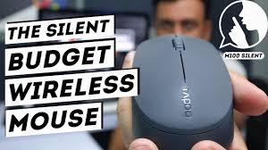 Cheap & Best <b>Bluetooth Mouse</b> India 2019 | Rapoo M100 <b>Silent</b> ...
