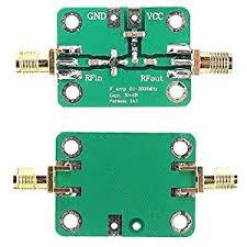 HiLetgo 0.1-2000MHz RF WideBand Amplifier 30dB ... - Amazon.com