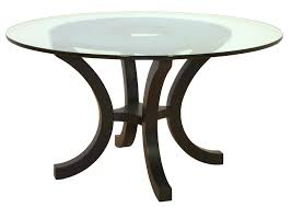 Glass Top Pedestal Dining Room Tables Dining Room Furniture Interior Rectangle Glass Top Dining Table