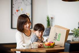 How Ancestry Used Uber Eats Gift Cards During the Holidays   Uber ...