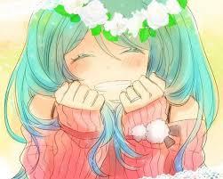 """Résultat de recherche d'images pour """"manga cheveux bleu"""""""