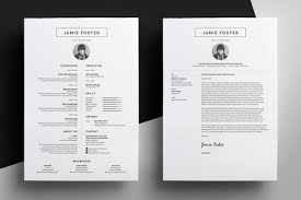 well designed resume examples for your inspiration resume cv by bilmau creative