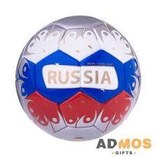 <b>Футбольный мяч Jogel Russia</b> оптом под нанесение , Арт. 1117492