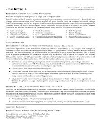 security resumes examples   riixa do you eat the resume last security supervisor resume sample